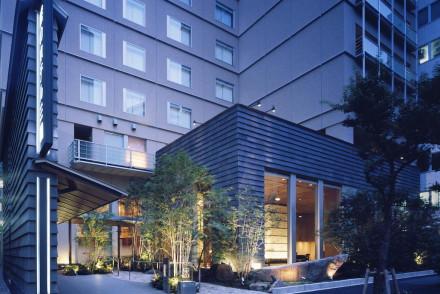 Hotel Niwa