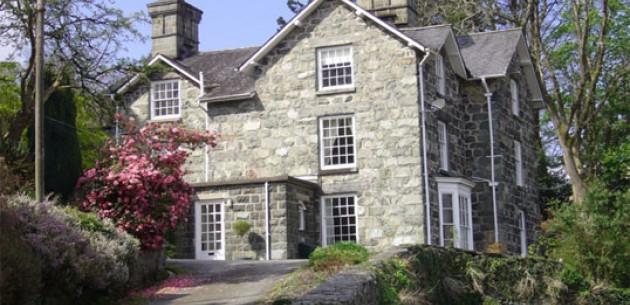 Photo of Bryn Mair House