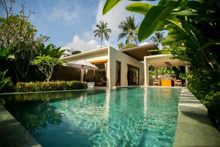 Senetan Villas & Spa Resort