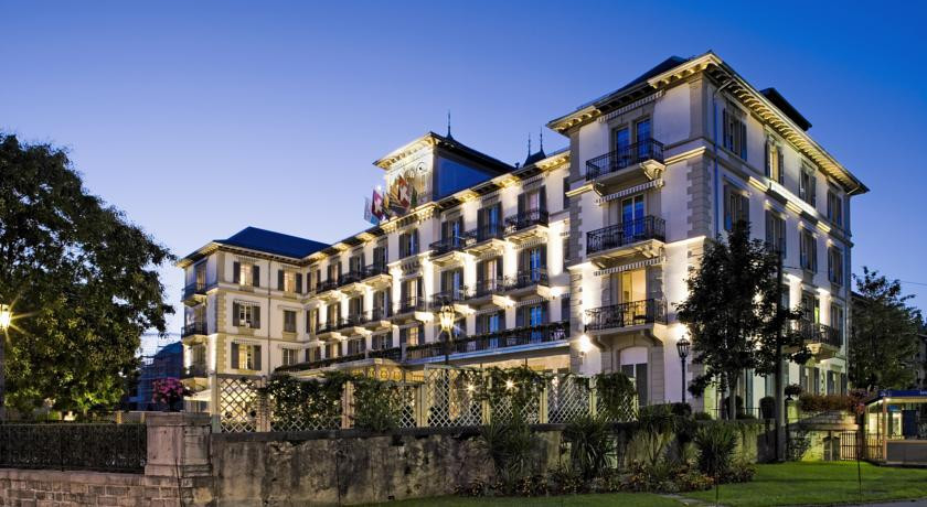 Photo of Grand Hotel du Lac
