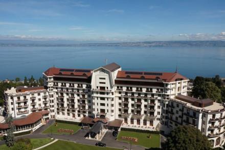 Hotel Royal, Evian les Bains