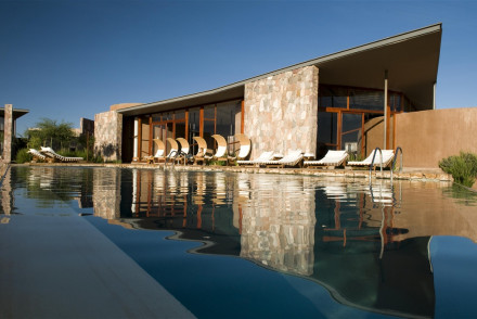 Tierra Atacama Resort & Spa