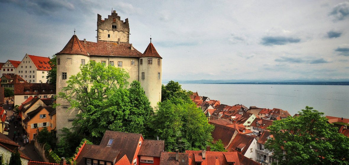 Photo of Meersburg