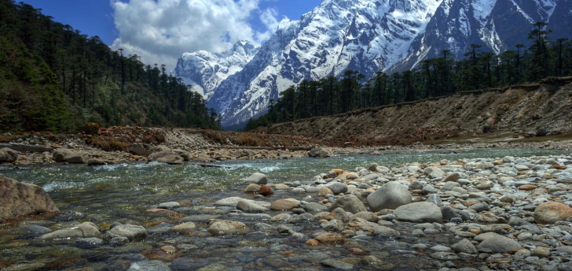 Photo of Sikkim