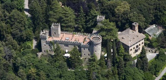 Photo of Castello dell'Oscano