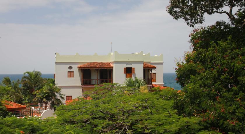 Photo of Zanzibar Serena Inn