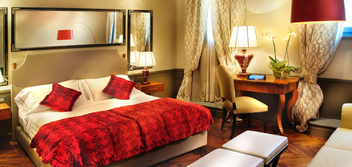 Photo of Hotel Lunetta
