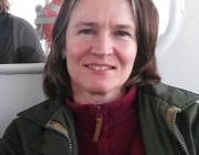 Penelope Anstice