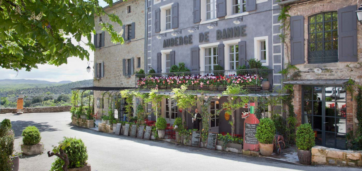 Photo of Auberge de Banne