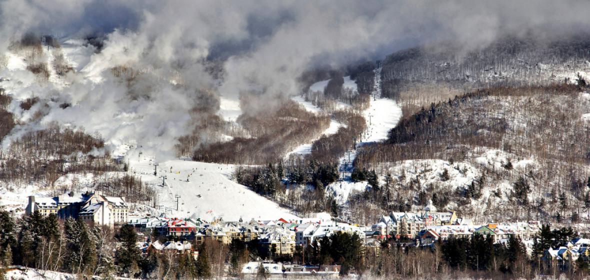 Photo of Quebec