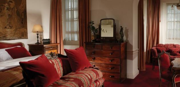 Photo of Fowey Hall