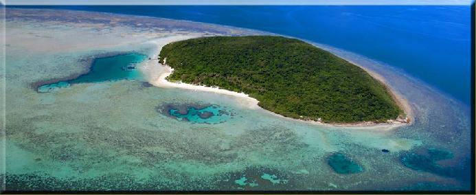 Photo of Haggerstone Island