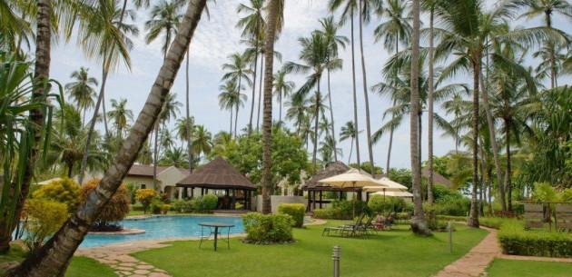 Photo of Omali Lodge