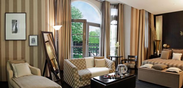 Photo of Regina Hotel Baglioni