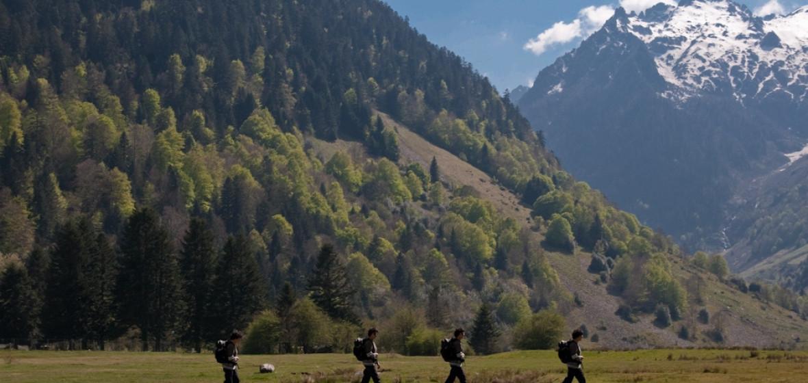Photo of Lac La Hache