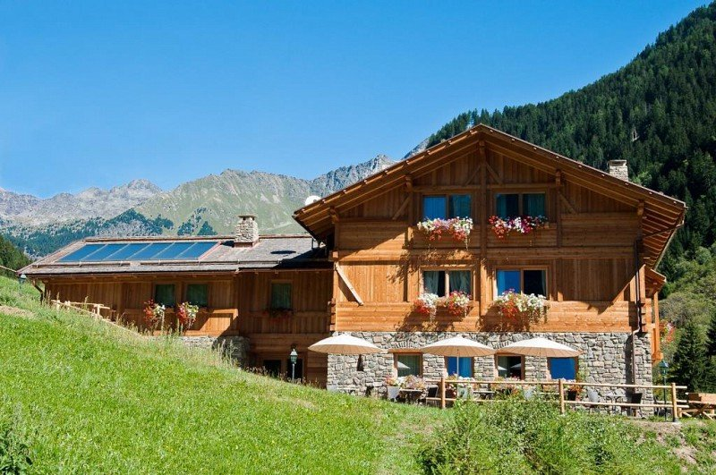 Photo of Chalet Alpenrose