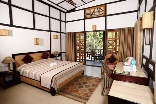 Infinity Resort Kaziranga
