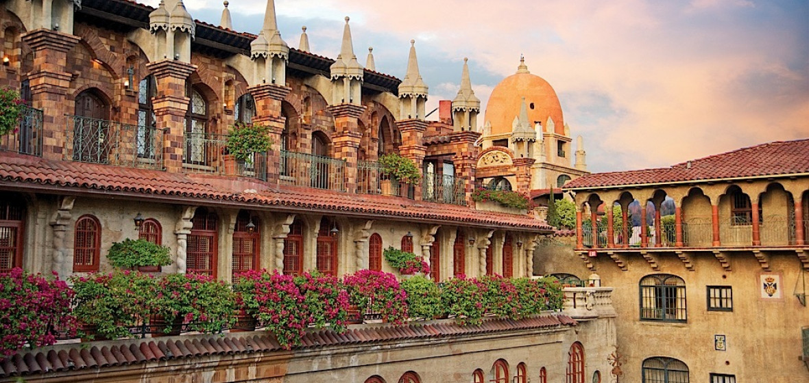 Photo of The Mission Inn Hotel & Spa
