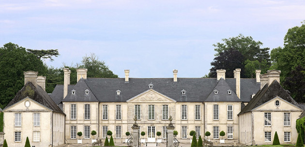 Photo of Chateau d'Audrieu