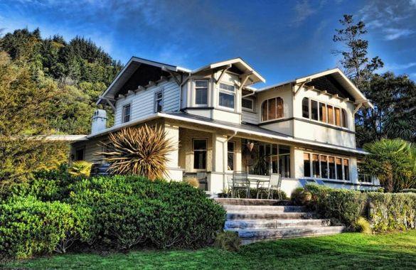 Photo of McCormick House