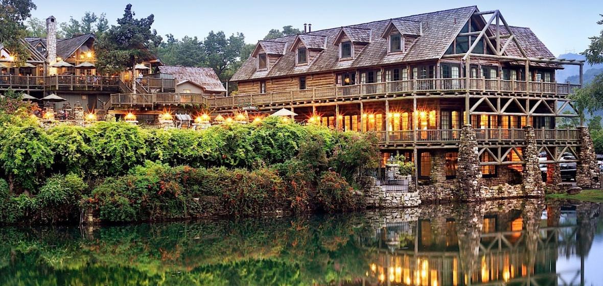 Photo of Big Cedar Lodge