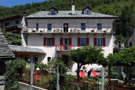 Casa Ambica