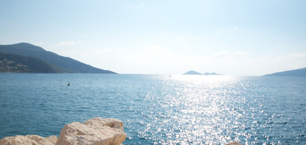 Photo of Kalkan
