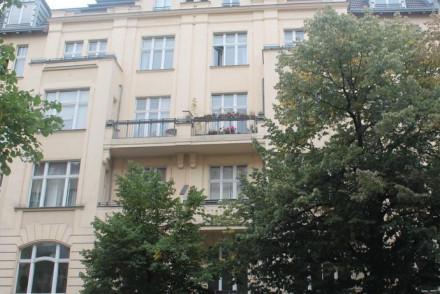 Hotel Art Nouveau