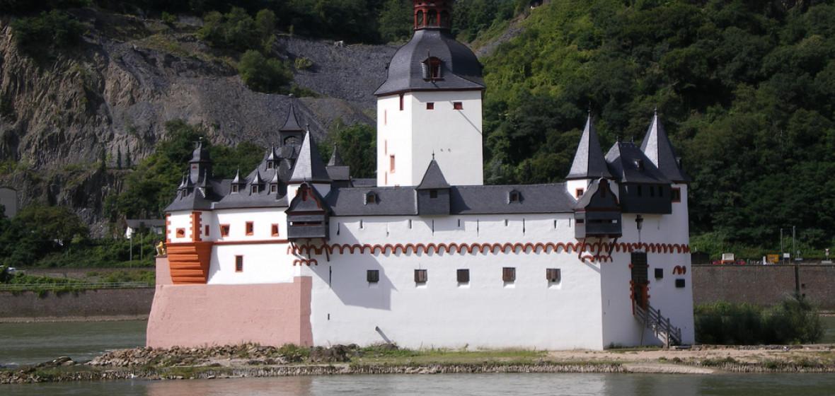 Photo of Rudesheim