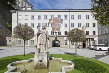 Haus St Benedikt