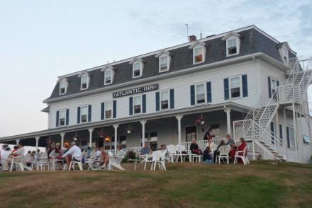 The Atlantic Inn