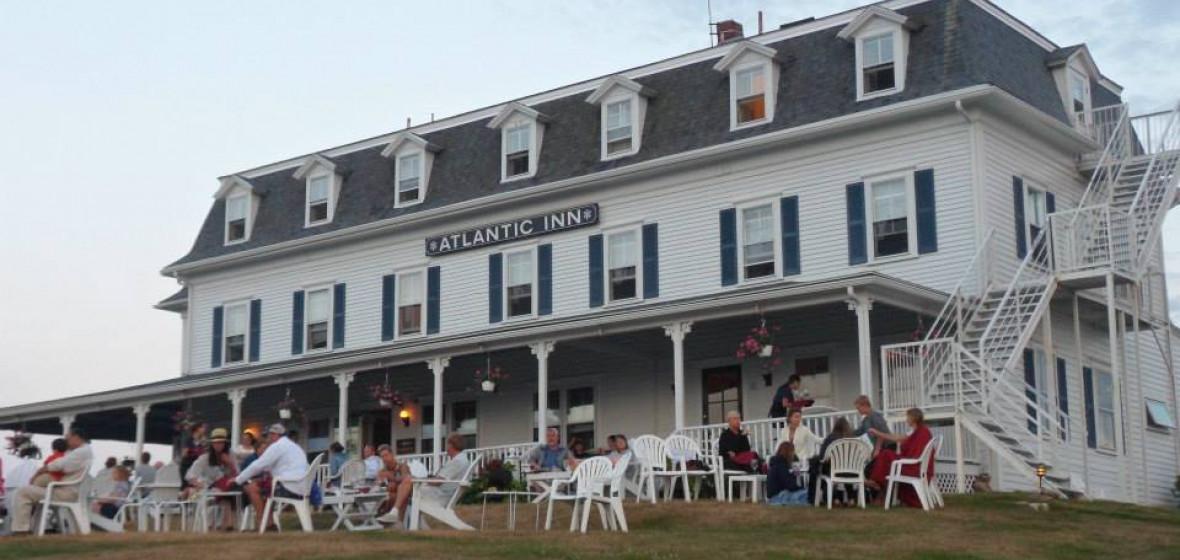 Photo of The Atlantic Inn