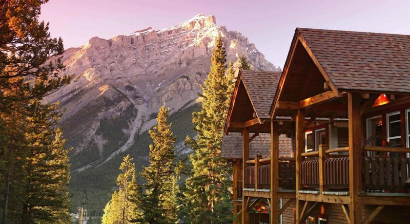 Photo of Buffalo Mountain Lodge