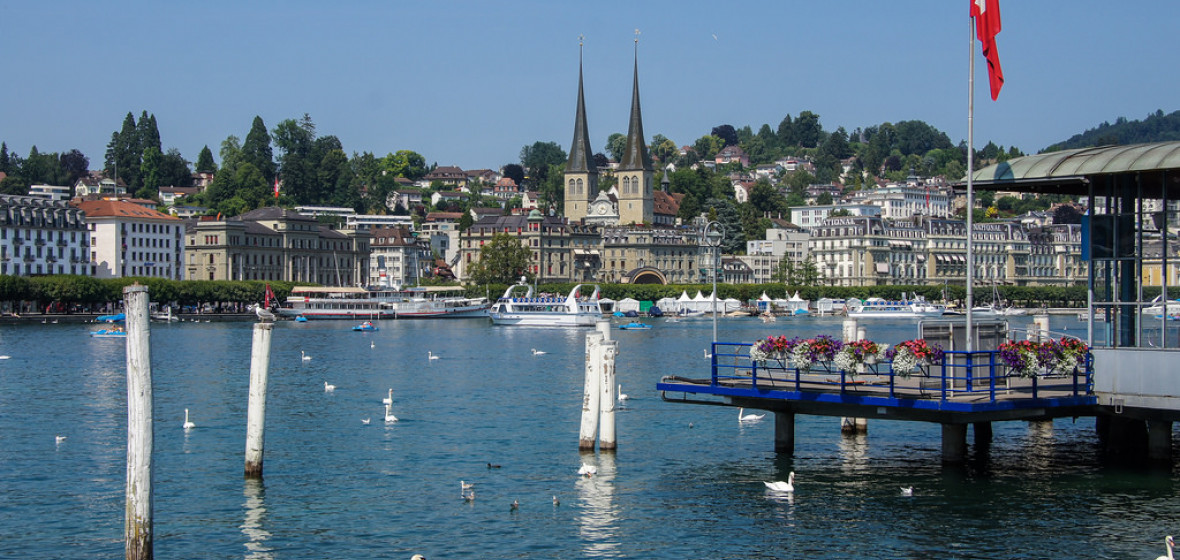 Photo of Lucerne