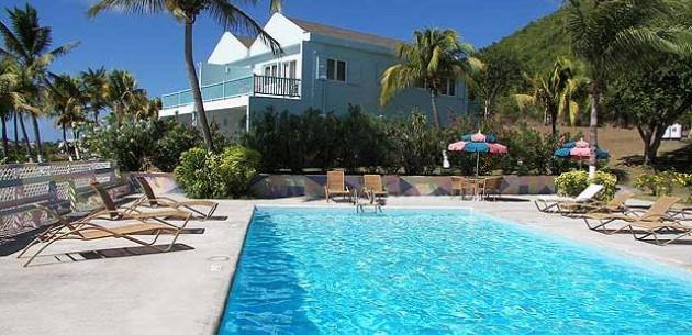 Photo of Timothy Beach Resort
