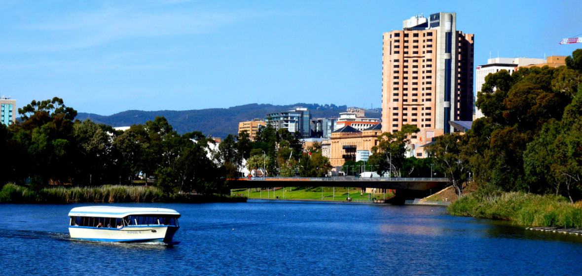 Photo of Adelaide
