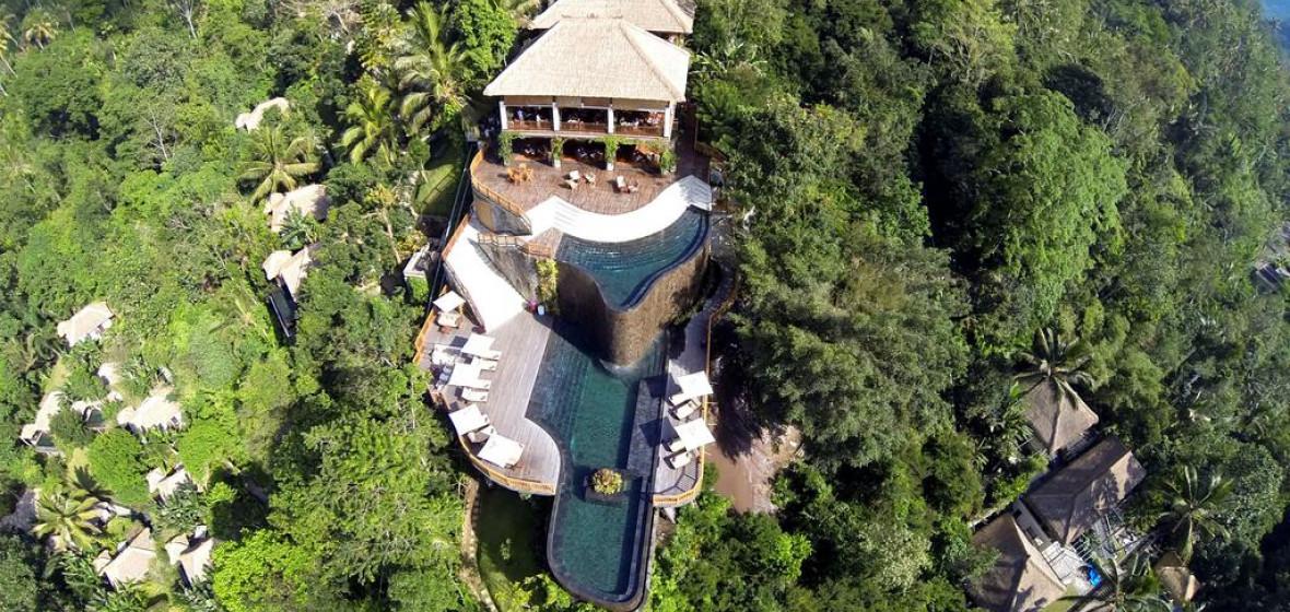 Photo of Ubud Hanging Gardens