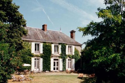 Chateau de L'abbaye de Moreilles