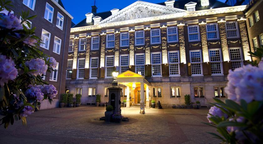 Photo of Sofitel Legend Amsterdam the Grand