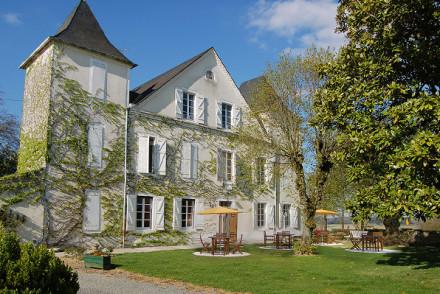Chateau de Méracq
