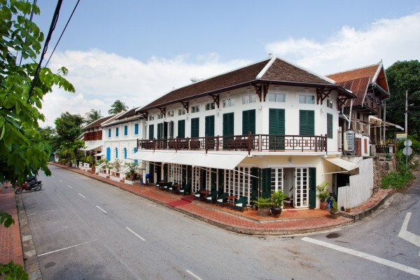 Photo of The Belle Rive Hotel