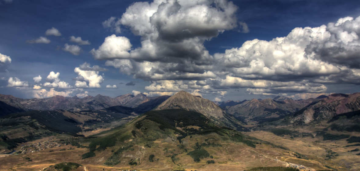 Photo of Crested Butte