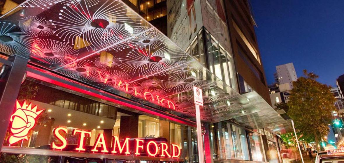 Photo of Stamford Plaza Auckland