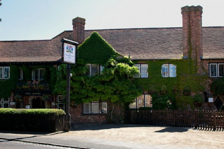 The Montagu Arms