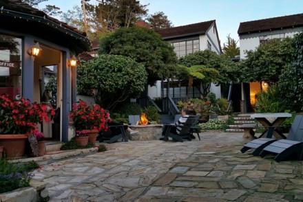 Vagabond's House Inn