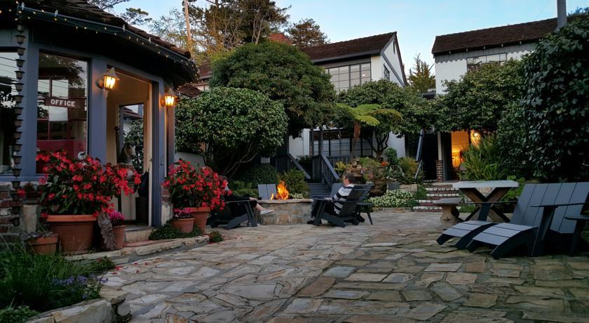 Photo of Vagabond's House Inn