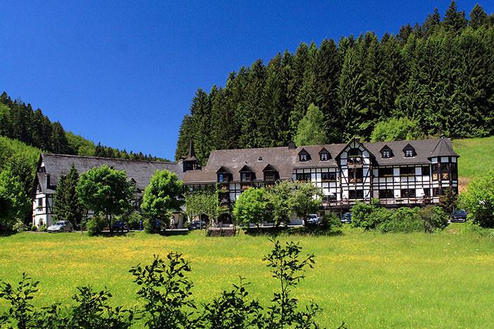 Photo of Hotel Jagdhof Glashutte