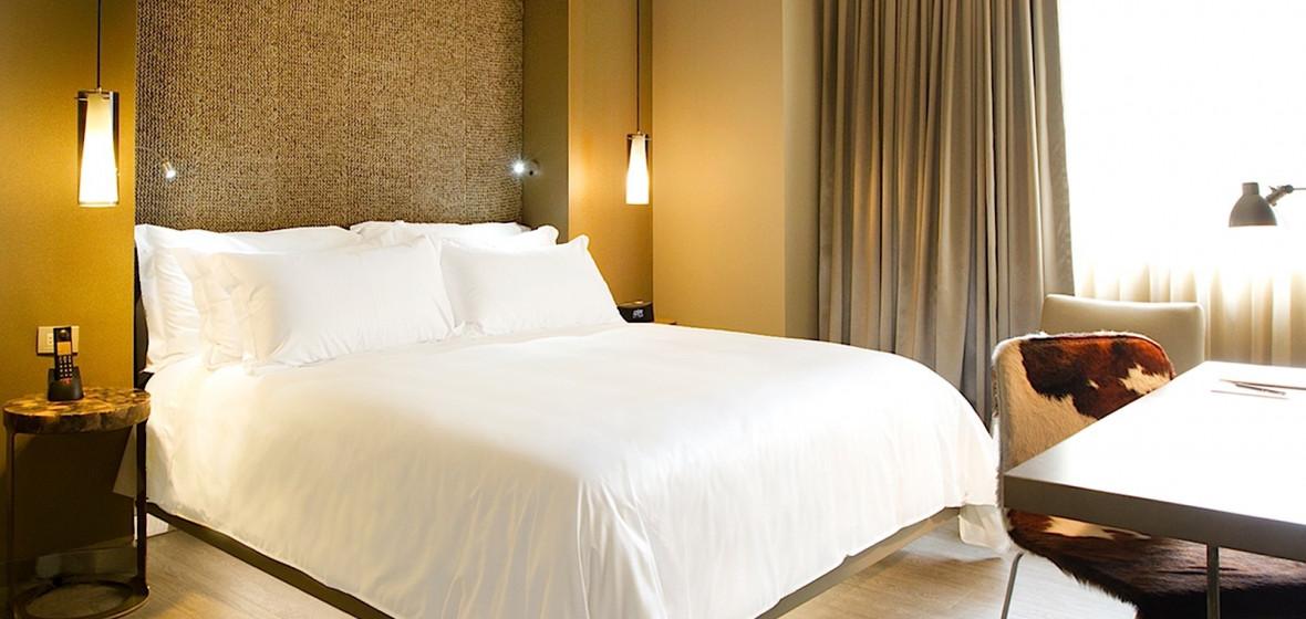 Photo of B.O.G. Hotel