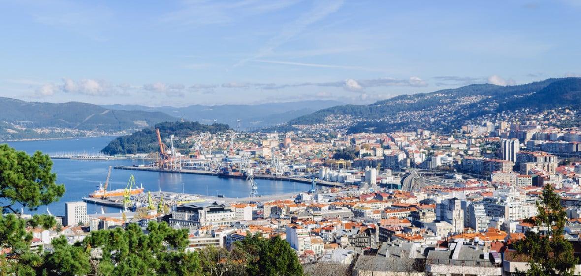 Photo of Vigo