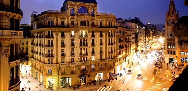 Photo of Ohla Hotel